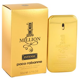 1 Million Intense - Eau De Toilette Spray 50 ml