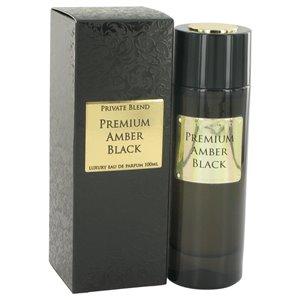 Private Blend Premium Amber Black - Eau De Parfum Spray 100 ml