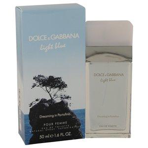 Light bluE Dreaming In Portofino - Eau De Toilette Spray (unboxed) 50 ml