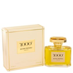 1000 - Eau De Parfum Spray 75 ml