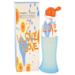 I Love Love - Eau De Toilette Spray 100 ml