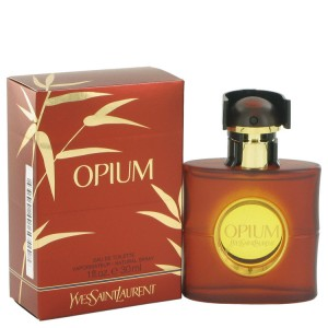 OPIUM - Eau De Toilette Spray (New Packaging) 30 ml