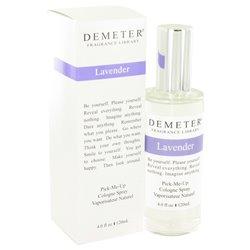 Demeter - Lavender Cologne Spray 120 ml