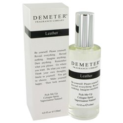 Demeter - Leather Cologne Spray 120 ml