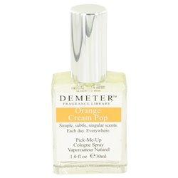 Demeter - Orange Cream Pop Cologne Spray 30 ml