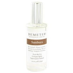 Demeter - Sambuca Cologne Spray 120 ml