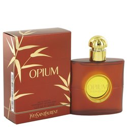 OPIUM - Eau De Toilette Spray (New Packaging) 50 ml