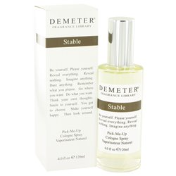 Demeter - Stable Cologne Spray 120 ml