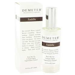 Demeter - Saddle Cologne Spray 120 ml