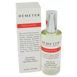 Demeter - Redhead in Bed Cologne Spray 120 ml