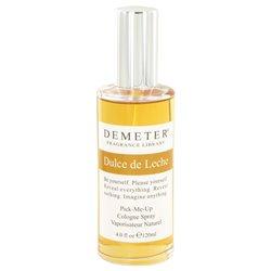 Demeter - Dulce De Leche Cologne Spray 120 ml