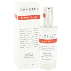 Demeter - Tomato Seeds Cologne Spray 120 ml