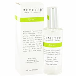 Demeter - Quince Cologne Spray 120 ml