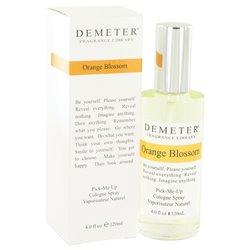 Demeter - Orange Blossom Cologne Spray 120 ml