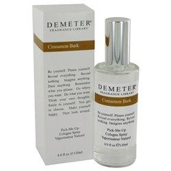 Demeter - Cinnamon Bark Cologne Spray 120 ml