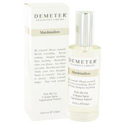 Demeter - Marshmallow Cologne Spray 120 ml