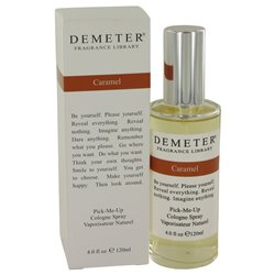 Demeter - Caramel Cologne Spray 120 ml