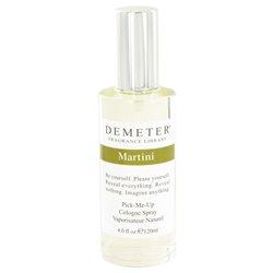 Demeter - Martini Cologne Spray 120 ml