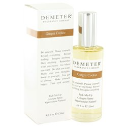 Demeter - Ginger Cookie Cologne Spray 120 ml