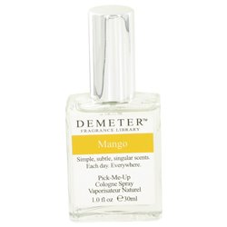 Demeter - Mango Cologne Spray 30 ml