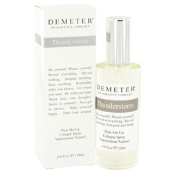 Demeter - Thunderstorm Cologne Spray 120 ml