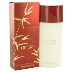 OPIUM - Body Moisturizer (New Packaging) 195 ml