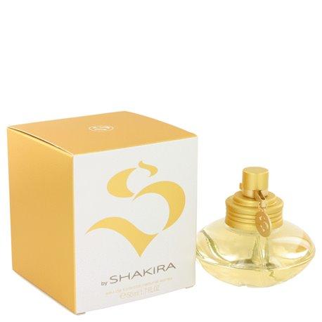 Shakira S - Eau De Toilette Spray 50 ml