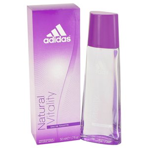 Adidas Natural Vitality - Eau De Toilette Spray 50 ml
