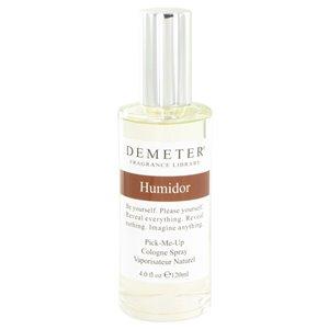 Demeter - Humidor Cologne Spray 120 ml