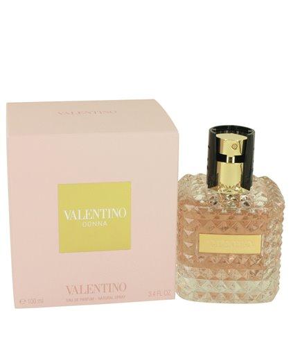 Valentino Donna - Eau De Parfum Spray 100 ml