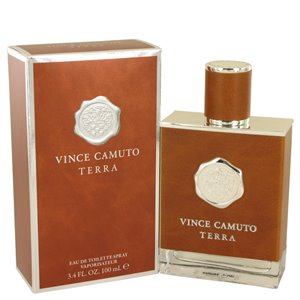 Vince Camuto Terra - Eau De Toilette Spray 100 ml