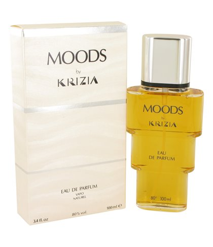 Moods - Eau De Parfum Spray 100 ml