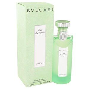 BVLGARI EAU PaRFUMEE (Green Tea) - Cologne Spray (Unisex) 75 ml