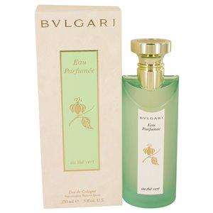BVLGARI EAU PaRFUMEE (Green Tea) - Cologne Spray (Unisex) 150 ml