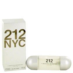212 - Eau De Toilette Spray (New Packaging) 30 ml