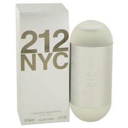 212 - Eau De Toilette Spray (New Packaging) 60 ml