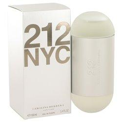 212 - Eau De Toilette Spray (New Packaging) 100 ml