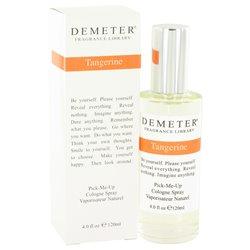 Demeter - Tangerine Cologne Spray 120 ml