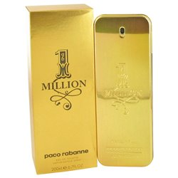 1 Million - Eau De Toilette Spray 200 ml