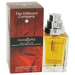 Oriental Lounge - Eau De Parfum Spray Refillable 90 ml