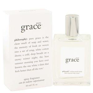 Pure Grace - Eau De Toilette Spray 60 ml